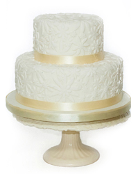 harrogate wedding cakes