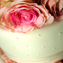 wedding cake example for wetherby